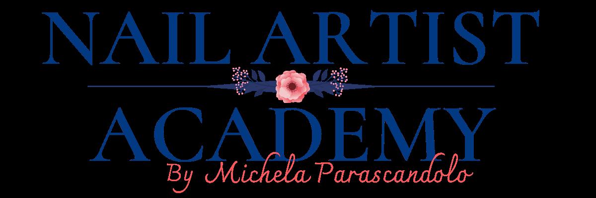Logo nailartist academy