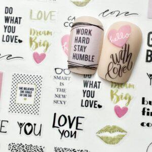 stickers lifestyle