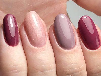 Dry Manicure e Semipermanente