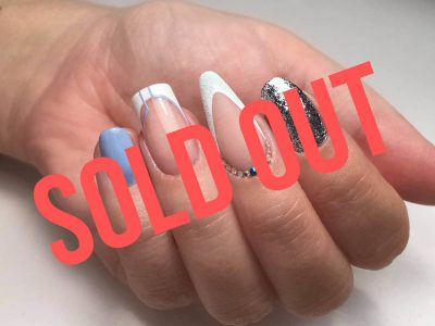corso gel base sold out